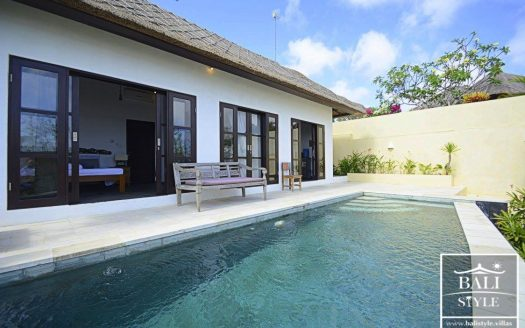 Villa Nusa Romantic: 1 bedroom