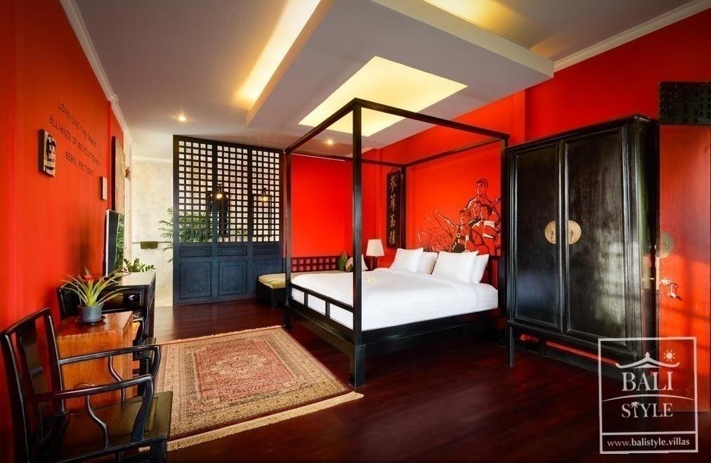 Вилла в центре Семиньяка на 5 спален