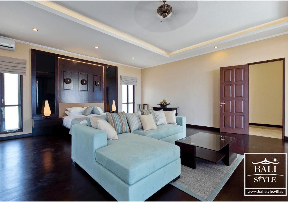 Вилла CasaDeBalangan с 4 спальнями Букит.