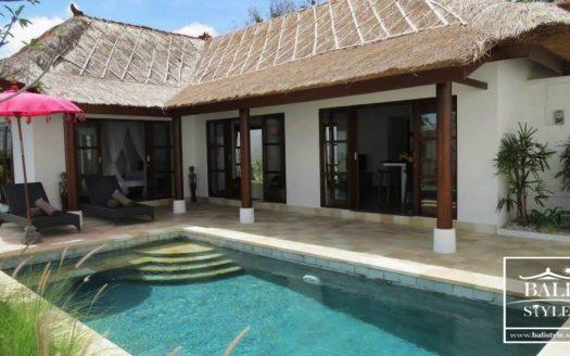 Вилла Klerbin Bali c 2 спальнями. Унгасан