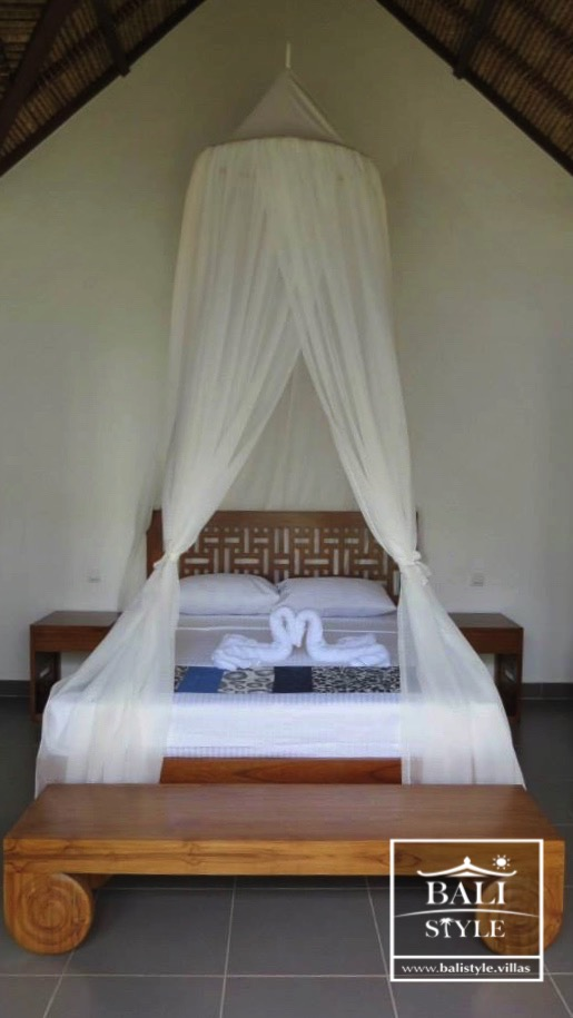 Вилла Klerbin Bali
