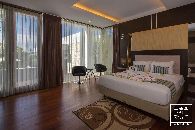 Виллы: Renova 3 спальни. Нуса Дуа