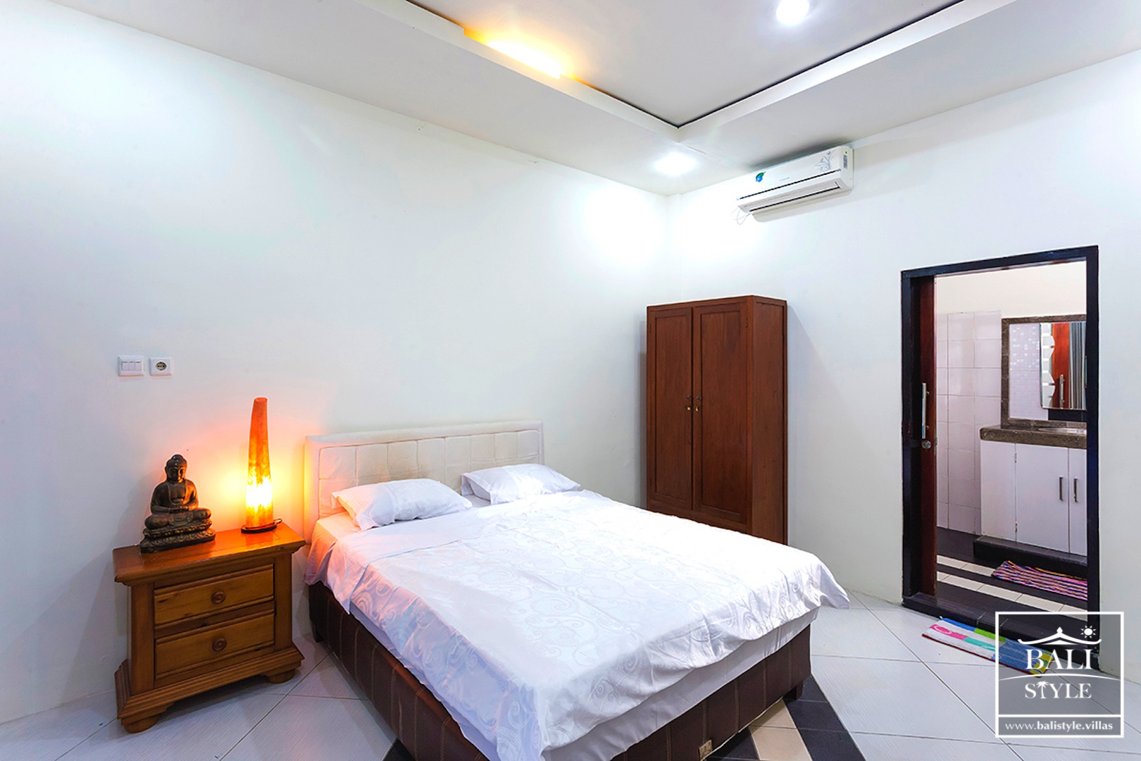 Вилла Murni с 3 спальнями. Семиньяк