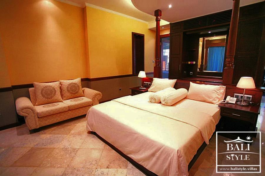 Вилла Dynasty 8 с 6спальнями. Нуса - Дуа