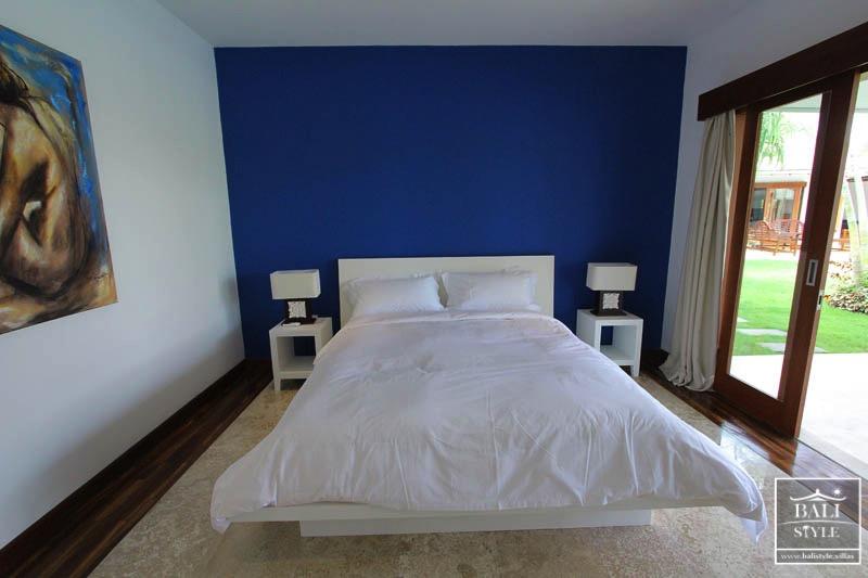 Вилла Contemponial в центре Чанггу с 5 спальнями