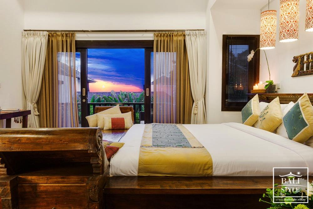 Вилла Campaka 5 с 3 спальнями. Нуса - Дуа