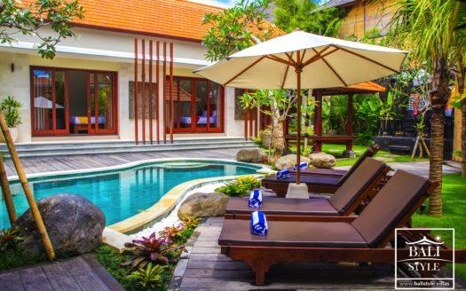 Nakari Villa 3 спальни