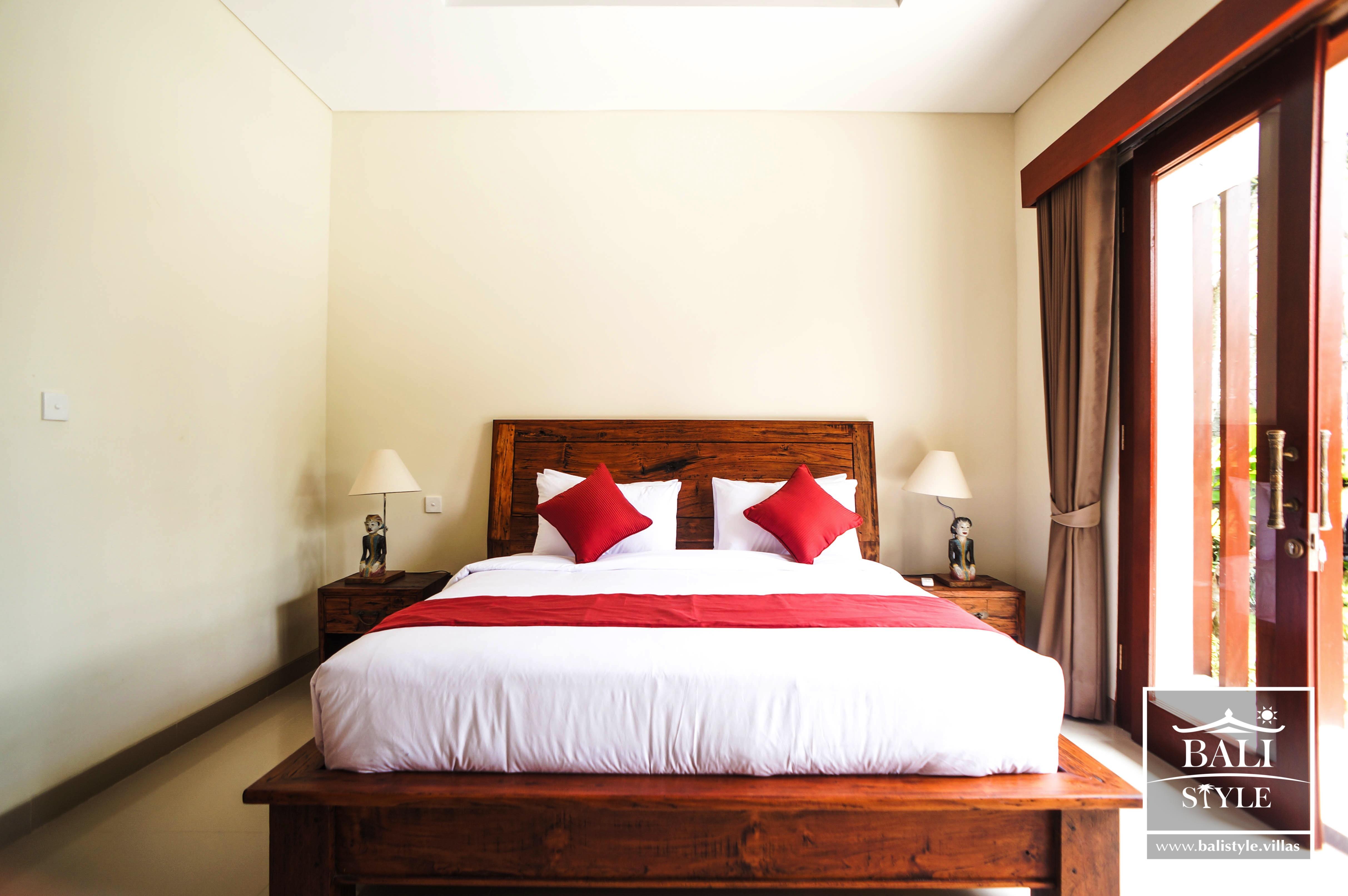 Nakari Villa 3 спальни. Чанггу
