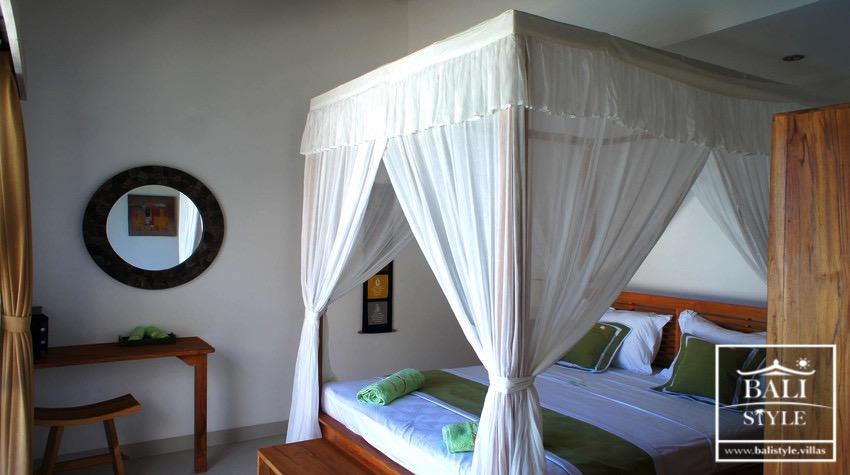 Вилла Hill Point с 4 спальнями в Унгасане